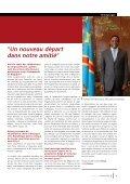 Dimension 3: RDC, 50 ans! (PDF, 3.23 MB) - Page 7