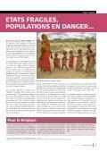Etats fragiles - Page 2