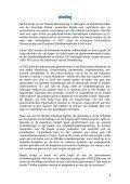 Kroniek van een halve eeuw Belgische Ontwikkelingssamenwerking - Page 5
