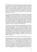Kroniek van een halve eeuw Belgische Ontwikkelingssamenwerking - Page 6