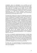 Kroniek van een halve eeuw Belgische Ontwikkelingssamenwerking - Page 7