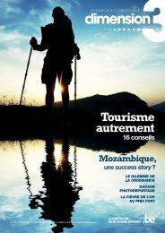 Dimension 3 n° 2011/5 (novembre-décembre 2011)