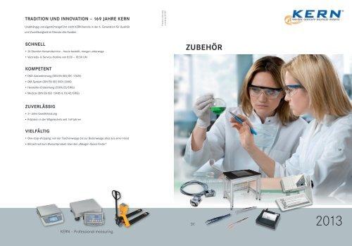 Kraftmessern etc Kern YKI-01 RS-232//Ethernet-Adapter mit RS-232 Schnittstelle an ein IP-basiertes Ethernet Netzwerk zur Anbindung von Waagen