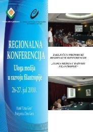 Zakljucci i preporuke konferencije final1