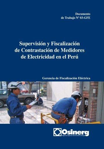 Nuevo henry.indd - Organismo Supervisor de la Inversión en ...