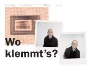 Interview Reinhold Bauer → Text / Foto: Gesine Braun ... - ErfinderPool