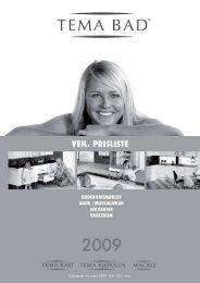VEIL. PRISLISTE - Oslo VVS Senter