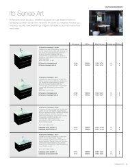 IFÖBaderomsmøbler - coBuilder