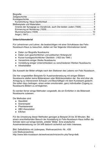 Markus Bunk Editorial 4 M