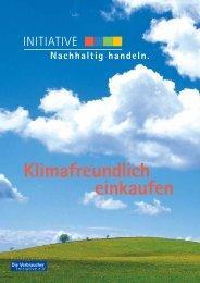 Klimafreundlich einkaufen - in Fulda
