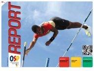 OSP Report 2_2013 - Olympia Stützpunkt Bayern