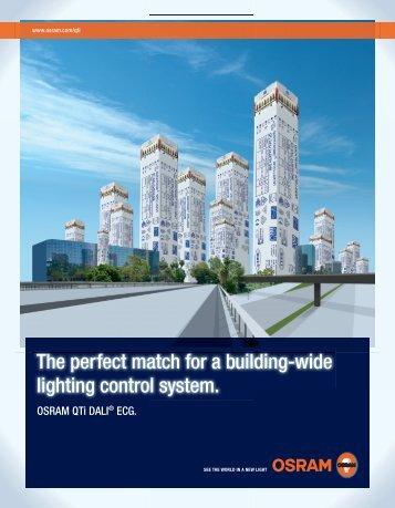 Brochure - DALI Partner - Osram