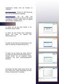 OSRAM Touch Panel Designer - Page 7