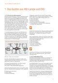 POWERTRONIC für HID-Lampen - Osram - Page 5