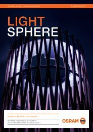 light sphere 3 | 2013 (2.2 MB) - Osram