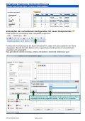 Software Bedienungsanleitung DALI Pro. 1.4.0.0 (D) - Osram - Page 6