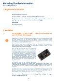Marketing Kundeninformation OEM März 2013 - Osram - Page 2