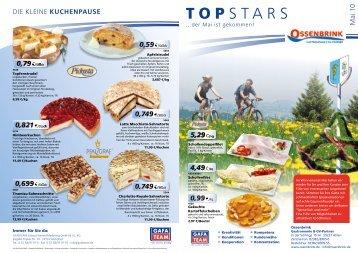 TOP STARS - Ossenbrink GmbH