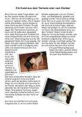 Dog Aktuell Das Hundemagazin - Seite 5