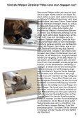 Dog Aktuell Das Hundemagazin - Seite 6