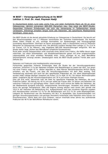 R1204 Hot Topics der Osteologie 2012.pdf - OSTAK