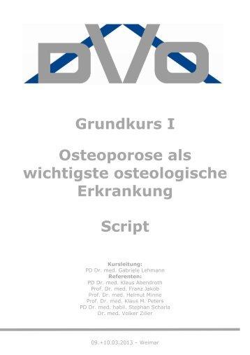 Z1301 Grundkurs 1.pdf - OSTAK
