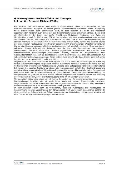 R1108 Sekundäre Osteoporosen.pdf - OSTAK