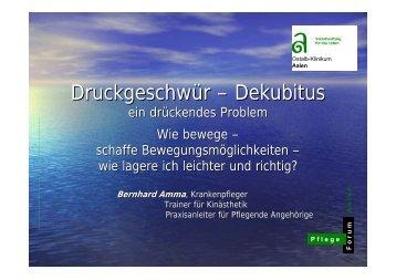 Vortrag von Bernhard Amma - Ostalbkreis