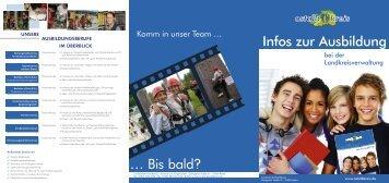 Infos für Bewerber bei der Landkreisverwaltung - Ostalbkreis