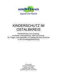 Handreichung zum Kinderschutz in der ... - Ostalbkreis
