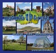 Imagebroschüre des Ostalbkreises (Stand 2013)