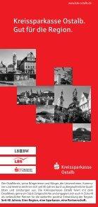 40 Jahre Ostalbkreis - Programm für das Jubiläumsjahr 2013 - Seite 2