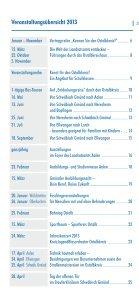 40 Jahre Ostalbkreis - Programm für das Jubiläumsjahr 2013 - Seite 3
