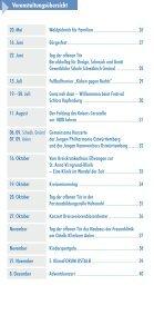 40 Jahre Ostalbkreis - Programm für das Jubiläumsjahr 2013 - Seite 4