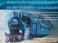 Präsentation - Ostbahn