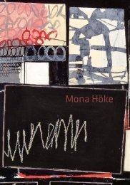 Mona Höke - Ostdeutsche Sparkassenstiftung