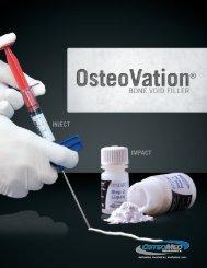 OsteoVation - OsteoMed