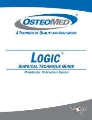 STG - OsteoMed