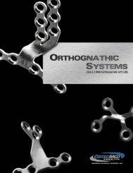 Brochure - OsteoMed