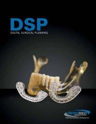 DIGITAL SURGICAL PLANNING - OsteoMed