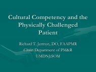 Richard T. Jermyn, DO - American Osteopathic Association