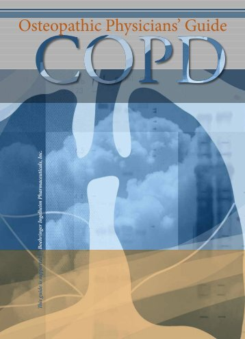 September 2011 - Osteopathic Physicians' Guide: COPD - American ...