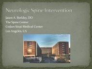 Jason A. Berkley, DO - American Osteopathic Association