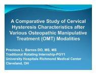 03__Draper-Student_Attitudes - American Osteopathic Association