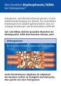 Calcium/Vitamin-D3 in Kombination mit Bisphosphonaten - Seite 4