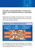 Calcium/Vitamin-D3 in Kombination mit Bisphosphonaten - Seite 5