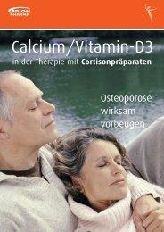 Calcium/Vitamin-D3