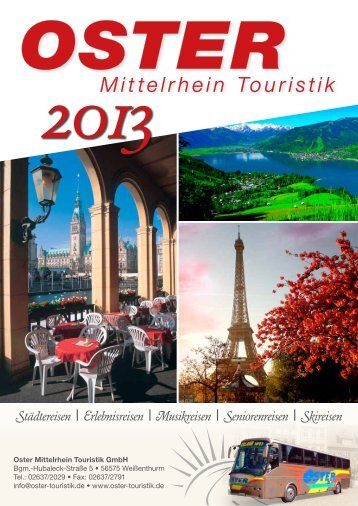 Download - Oster Mittelrhein Touristik