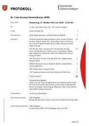 File Download - Gemeinde Ostermundigen