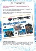 BUCHUNGSHOTLINE: 0906 706050 · INTERNET - Osterrieder Reisen - Seite 2